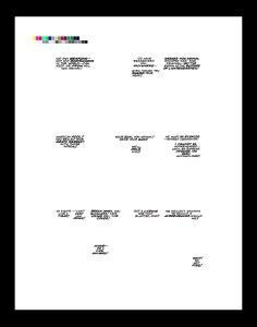 Jack Kirby Captain America 101 RARE Production Art PG 19