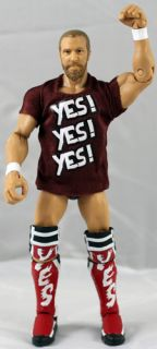 DANIEL BRYAN   WWE ELITE 19 MATTEL TOY WRESTLING ACTION FIGURE