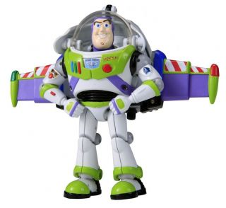 Transformers Disney Pixar Toy Story Buzz Lightyear MISB