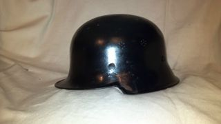 German Helmet WWII Era Model M34