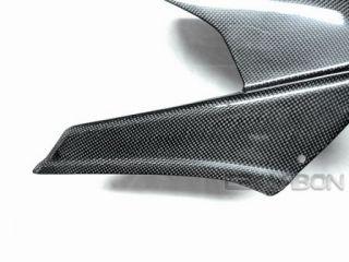 Buell Carbon Fiber Rear Hugger Chain Guard Ulysses XB12