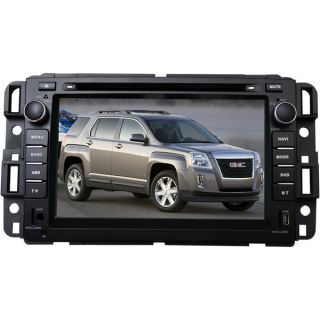 Player Navi For GMC Yukon Savana Terrain Sierra 07 12 Buick Enclave