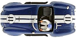 MRRC 1 32 427SC Shelby AC Cobra 11 Analog Slot Car MC11062 New Mint