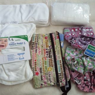 Bumkins Cloth Diapers in Cloth Diapers
