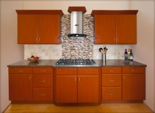 Wall RTA Kitchen Cabinets LCW3630SR Sierra Cabinetry
