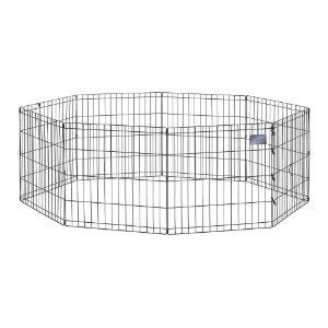 Exercise Dog Cat Rabbit Indoor Outdoor Pen Fences Exercise Pens NEW