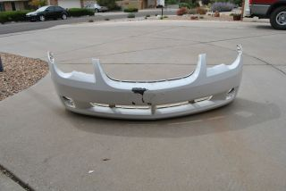 Chrysler Crossfire Front Bumper Cover