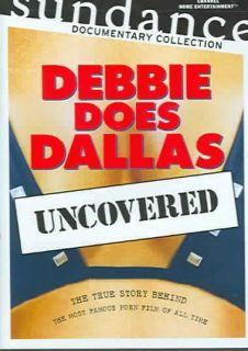 Debbie Does Dallas Story Continues by Burge Bob DVD