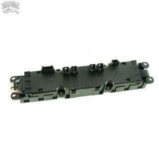 Dash Switch Panel Hazard Parktronic ABC ESP Mercedes W215 CL600 CL500