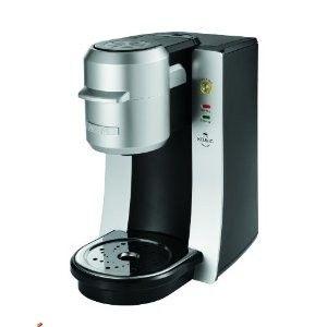New Mr Coffee Single Serve Brewing System BVMC KG2 001
