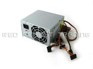 Genuine Dell 350W Power Supply Vostro 200 400 410 Inspiron 530 531