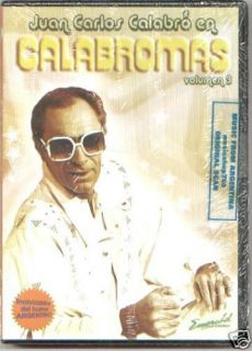 JUAN CARLOS CALABRO, CALABROMAS VOLUMEN 3. CATALINA SPERONI, JAIMITO