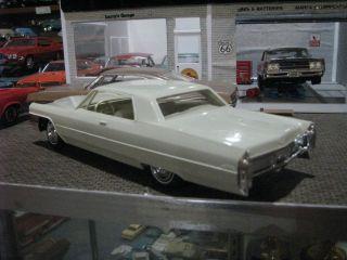 1965 cadillac coupe deville promo