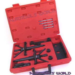 Crankshaft Camshaft Engine Alignment Timing Locking Tool Kit