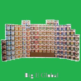 Deluxe Dehydrated Freeze Dried Emergency Food Storage Survival Kit 1