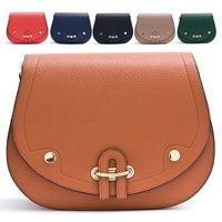 Fashion Womens Saffiano Faux Leather Shoulder Purses Designer Tote Bag