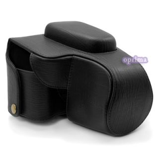 Detachable Camera Protector Case Cover Bag for Canon SX40 SX 40 Camera