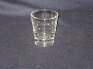 Calvert Reserve Shot Glass