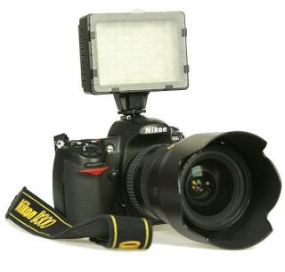 48 LED Light Panel LED Camcorder Light Video Lighting