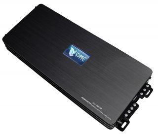 New Mono Car Audio Amplifier Class D Amp 3000 w Watts w Remote Control