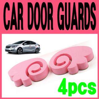 CAR Door Guards Bumper Protector for bmw benz Chevrolet etc accessory