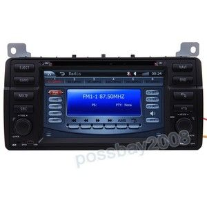 1999 2005 Rover 75 Car GPS Navigation Bluetooth iPod Radio USB MP3 TV