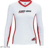 Can Am Spyder Motorcycle V Neck Long Sleeve T Shirt Womens Ladies
