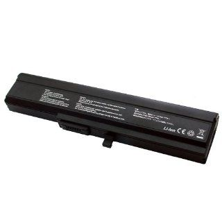 Replacement battery for Sony Vaio PCG 4G7P laptop