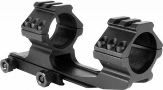 tactical 30mm cantilever scope mount ring diameter 30mm saddle height