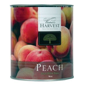 Harvest Fruit Bases Wine Making Canned Concentrate Juice