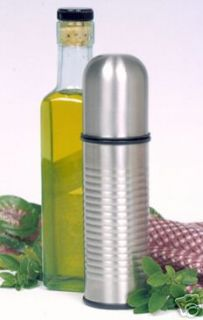 norpro stainless steel oil mister sprayer product features cooking oil