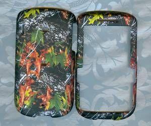 Camo Verizon HTC Ozone XV6175 Phone Cover Hard Case