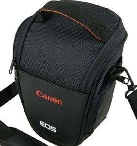 Waterproof Camera Case Bag for Canon Digital SLR EOS Rebel T3i T3 T2i