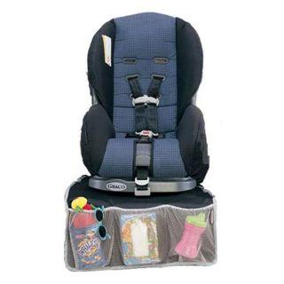 graco vinyl car seat protector 10521 4512347457