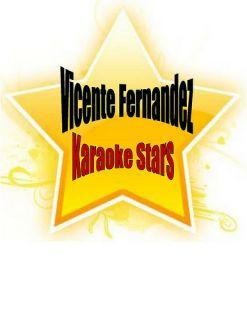 Latin Karaoke PC Canta Como Vicente Fernandez Chente