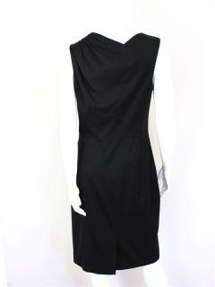 Carolina Herrera Black Dress Sz 8 Ret $1890 at Socialite Auctions 15