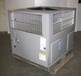 CARRIER 115K BTU NAT GAS FURNACE / 5 TON AIR CONDITIONER UNIT 48ES