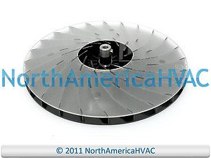 Carrier Bryant Furnace Inducer Blower Wheel Squirrel Cage 322592 701
