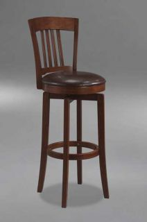 Barstool Hillsdale Canton Swivel Stool Bar Counter High
