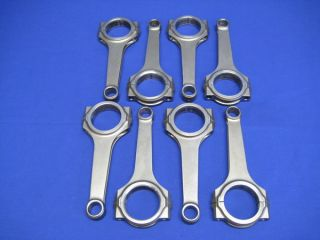 Carrillo Connecting Rods 6 00 NASCAR Racing Dodge Ford Chevy Used No