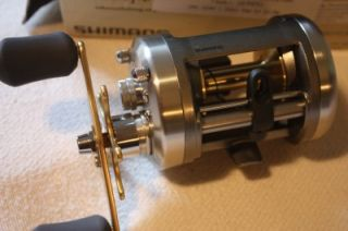 Shimano Cardiff 400A Baitcast Reel Does not Work Properly CDF 400A
