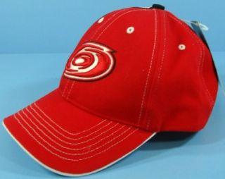 carolina hurricanes adjustable cap hat nwt