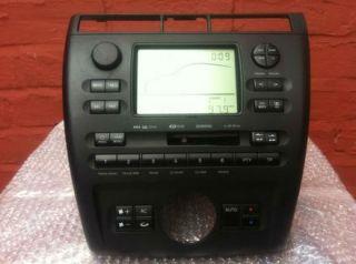 Seat Cordoba Ibiza Grundig Radio Cass High Stereo Display Panel Heater