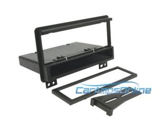 Car Stereo Radio CD Player Dash Install Mounting Kit Installation
