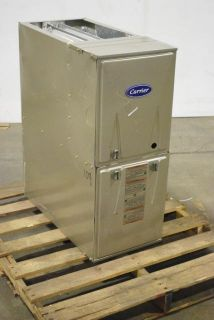 Carrier 40,000 BTU Natural Gas Furnace Heater 59SC2A040S141110