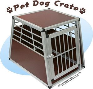 Indoor Dog Cat Cage Crate Portable Kennel House Pet Cage 5 L