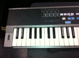 Casio SK 100 Keyboard Electronic Piano Japan Synth Synthesizer