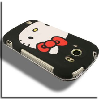 Case Car Charger for T Mobile myTouch 4G Slide Hello Kitty A Cover