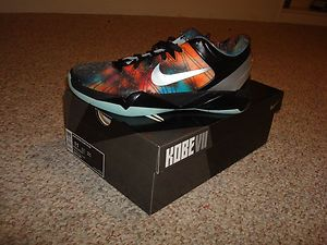 Kobe VII ASG Galaxy Big Bang Size 11