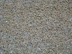 Genie Crystals 3 5lbs Washable Granules Sani Kitty Cat Litter Tan